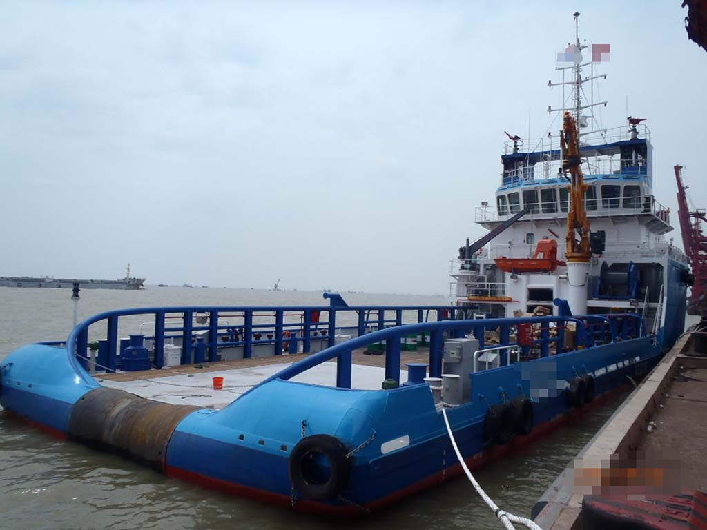 52 8m Offshore Tug/Supply Ship For Sale & Charter - Reduced to