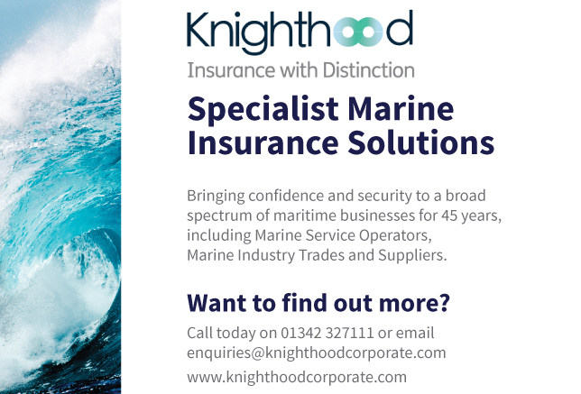 Knighthood Marine Insurance Solutions