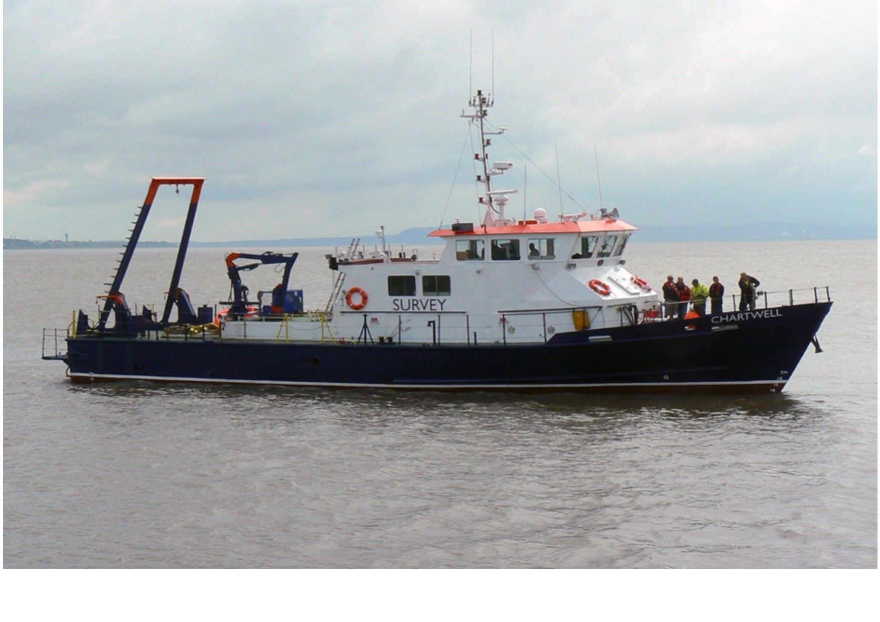 survey of vessels The vessel has been fully converted in 2002 for use as a multi-disciplinary survey vessel, and can be used for multiple offshore applications the vessel has dynamic positioning and excellent station keeping, with four separate thrusters.