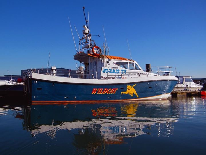 Fishing Boats For Sale Charter Supplied And Listed By