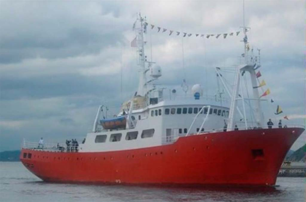 offshore support vessel sold welcome to
