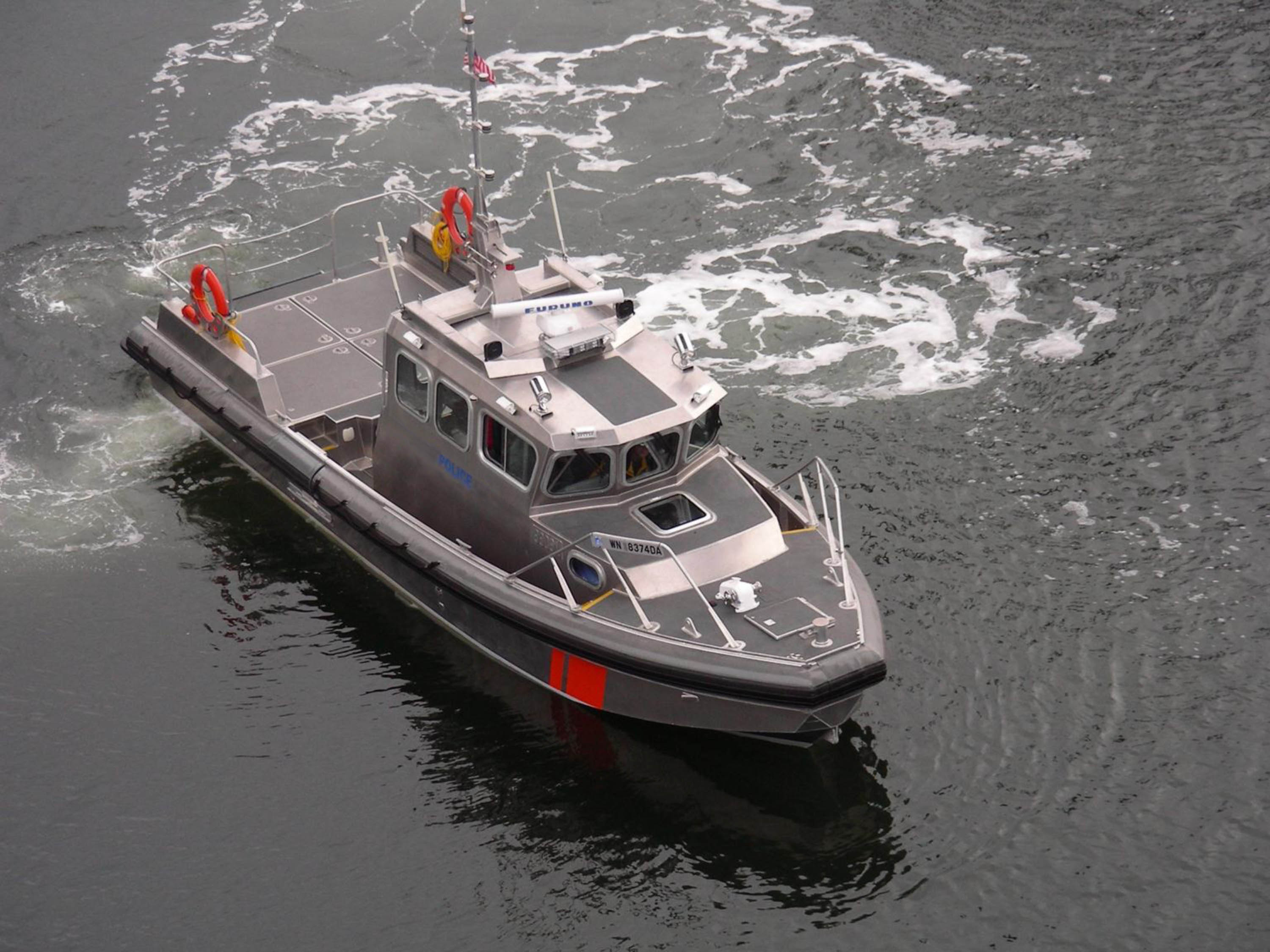 police boat - photos -21