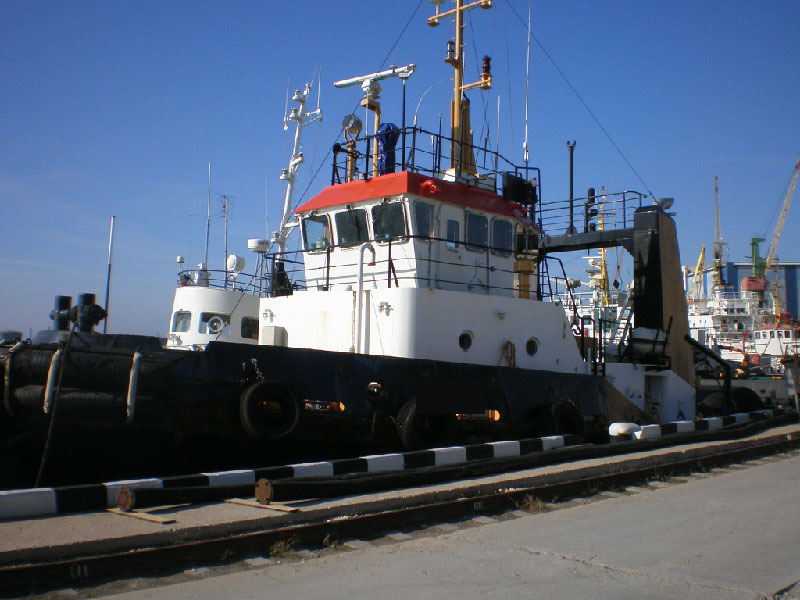 Twin screw ocean going tug - For sale or charter by ...