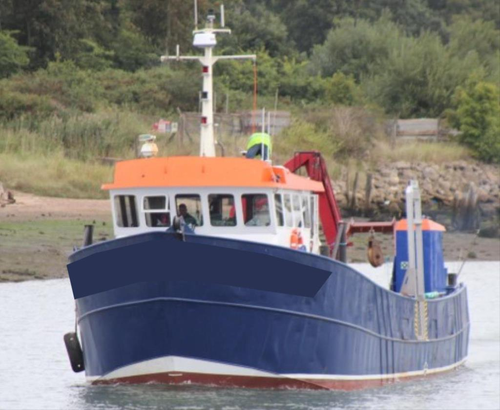 20m Mca Cat 2 Supply Workboat Sold Welcome To